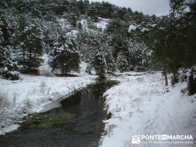 Senderismo Cañón del Río Lobos; Viajes de lujo; Atención exclusiva al senderista